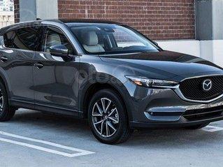 Mazda Nguyễn Trãi] Bán Mazda CX5 - trả trước chỉ từ 165 tr - giảm trực tiếp 20 triệu tùy từng bản
