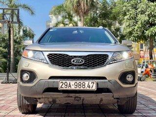 Bán gấp với giá ưu đãi nhất chiếc Kia Sorento sx 2013 full xăng xe còn mới
