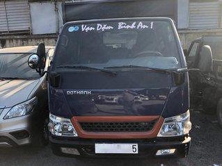 Ngân hàng phát mại xe IZ49 đời 2017