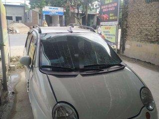 Cần bán lại xe Daewoo Matiz năm 2008 còn mới, giá tốt