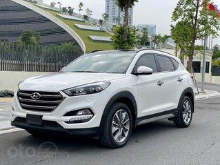 Bán Hyundai Tucson 2.0 2019, màu trắng