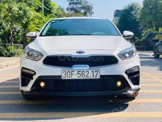 Bán Kia Cerato 2019 1.6 Luxury, màu trắng