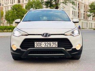 Bán Hyundai i20 Active 2015, màu trắng