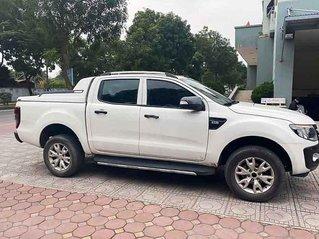 Chính chủ bán ô tô Ford Ranger 3.2 Wildtrak đời 2015, màu trắng, xe nhập