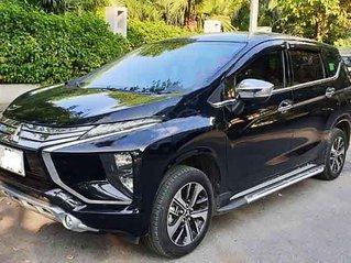 Bán Mitsubishi Xpander 2019, màu đen, nhập khẩu nguyên chiếc