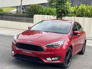 Cần bán lại xe Ford Focus 2018, màu đỏ, 515 triệu
