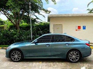 Bán BMW 3 Series 320i đời 2019, màu xanh lam, nhập khẩu nguyên chiếc