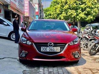 Bán Mazda 3 2018 1.5 FL, màu đỏ