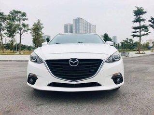 Bán xe Mazda 3 2015, biển TP