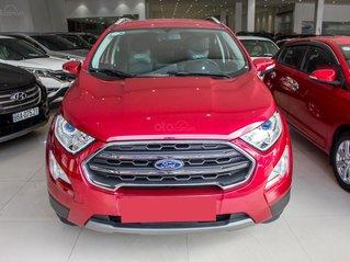 Bán xe Ford EcoSport 1.5 Titanium 2018