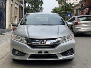 Bán nhanh Honda City 1.5G CVT sản xuất 2015