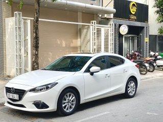 Bán nhanh Mazda 3 15G AT SD sản xuất 2015