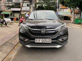 Cần bán gấp với giá ưu đãi nhất chiếc Honda CRV sản xuất năm 2014