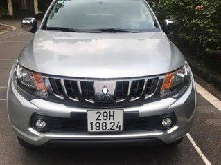 Cần bán nhanh với giá ưu đãi nhất chiếc Mitsubishi Triton AT, 1 cầu, sx 2018