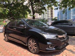 Bán nhanh chiếc Honda City Top sản xuất năm 2017 xe còn mới