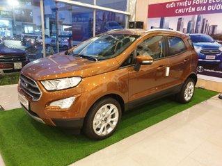 Cần bán gấp với giá thấp chiếc Ford EcoSport năm 2020