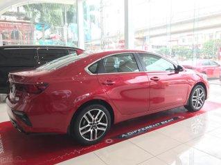 Kia Cerato All New - Nhiều ưu đãi + giảm 50% thuế trước bạ