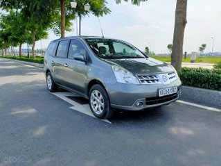 Cần bán lại xe gia đình Nissan Grand Livina 2011, giá chỉ 295 triệu