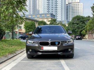 BMW 320i đời 2013, màu nâu, nhập khẩu