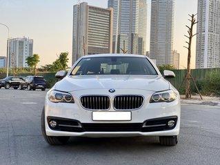 BMW 520i SX 2013 màu trắng, nhập khẩu