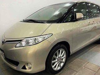 Cần bán Toyota Previa sản xuất năm 2010, màu vàng, nhập khẩu