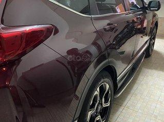Honda CRV L đời 2018, xe nhập, 965 triệu