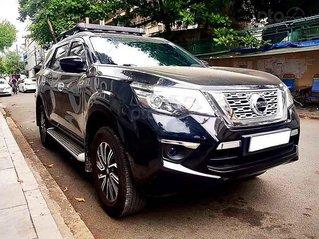 Bán Nissan Terra đời 2018, màu đen, nhập khẩu nguyên chiếc, 825 triệu