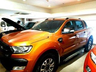 Bán ô tô Ford Ranger sản xuất 2016, nhập khẩu còn mới
