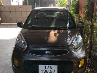 Bán xe Kia Morning sản xuất 2015 còn mới, giá 205tr