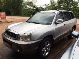 Xe Hyundai Santa Fe năm 2004, xe nhập còn mới, 239 triệu