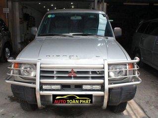 Cần bán xe Mitsubishi Pajero năm 2004, màu bạc, nhập khẩu, giá chỉ 180 triệu