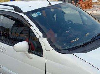 Bán xe Daewoo Matiz sản xuất 2006, xe nhập còn mới