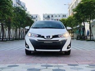 Bán Toyota Vios năm 2019 còn mới, 535 triệu