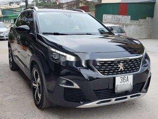 Bán Peugeot 3008 2018, màu đen chính chủ