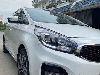 Cần bán lại xe Kia Rondo đời 2018, màu trắng, giá chỉ 539 triệu
