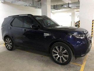 Cần bán gấp LandRover Range Rover 2018, màu xanh lam, nhập khẩu