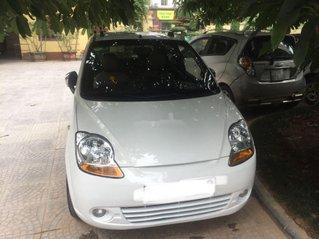Cần bán xe Daewoo Matiz đời 2009, màu trắng, nhập khẩu