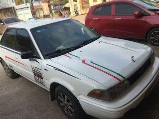 Cần bán lại xe Toyota Corolla năm 1989, màu trắng, nhập khẩu nguyên chiếc