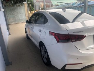 Cần bán xe Hyundai Accent đời 2020, màu trắng, xe nhập