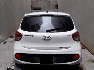 Xe Hyundai Grand i10 sản xuất năm 2020, màu trắng chính chủ, 440tr