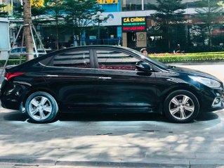 Cần bán Hyundai Accent năm 2018 còn mới, giá 505tr