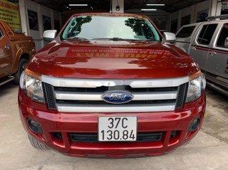 Bán Ford Ranger năm sản xuất 2014, xe nhập còn mới giá cạnh tranh