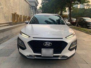 Bán xe Hyundai Kona đời 2019, màu trắng chính chủ