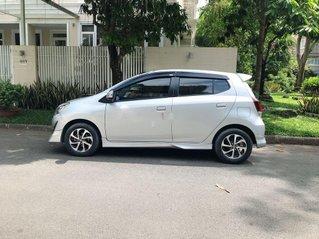 Cần bán gấp Toyota Wigo năm sản xuất 2018, nhập khẩu còn mới