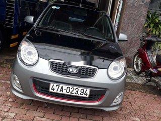 Xe Kia Morning sản xuất năm 2011 còn mới
