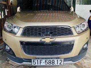Bán xe Chevrolet Captiva sản xuất năm 2015 còn mới