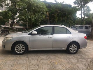 Cần bán lại xe Toyota Corolla Altis sản xuất 2009, nhập khẩu nguyên chiếc còn mới, giá chỉ 358 triệu