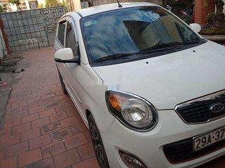 Cần bán Kia Morning đời 2009, màu trắng, xe nhập chính chủ