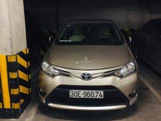 Cần bán Toyota Vios năm 2016 còn mới, giá chỉ 390 triệu