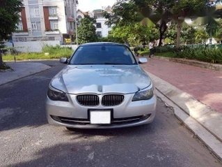Cần bán xe BMW 5 Series 530i 2007, màu bạc như mới